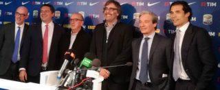 Accordo Sky-Mediaset, MediaPro cancella (per ora) il bando per le partite di Serie A e ci riprova con il canale della Lega