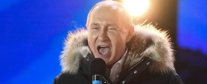 Ex spia russa avvelenata: sul caso Skripal, gli Usa e le loro colonie cercano lo scontro con Putin
