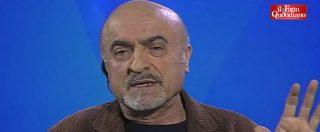 """Elezioni, Marescotti: """"Se M5s farà accordo con con Lega, verrà inseguito coi forconi da noi di sinistra"""""""