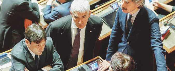 Prossimo round, le vicepresidenze: Casini già sgomita