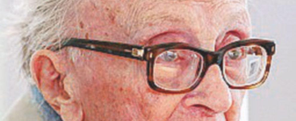 Friuli Venezia Giulia, lo scrittore antifascista Pahor a 104 anni si candida alle regionali