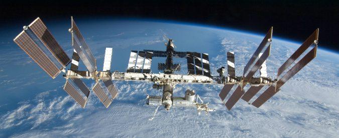 Stazione spaziale cinese, la caduta del Palazzo Celeste è un pesce d'aprile. O forse no
