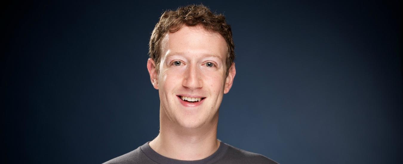 Facebook vi controlla i dati personali? Ritenetelo un onore!