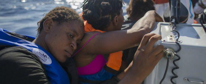 Migranti, a volte infrangere una legge è l'unica cosa giusta da fare
