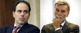 """Pd, Delrio e Marcucci capigruppo: il partito """"si arrocca"""" (e Renzi la spunta). Forza Italia sceglie Gelmini e Bernini"""
