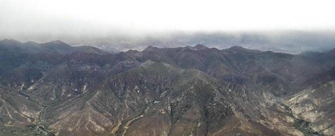 Così la Cina farà piovere sull'arido altopiano tibetano: tecnologia militare convertita intercetterà i monsoni