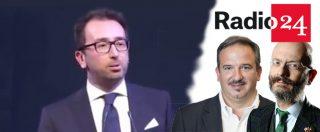 """Governo, Bonafede (M5s): """"Nessun esecutivo senza Di Maio premier, no ad altre persone non elette dai cittadini"""""""