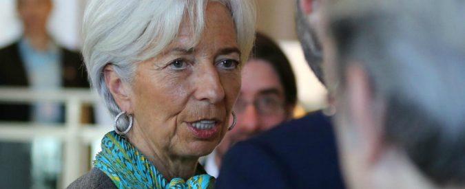 Christine Lagarde vuole un fondo anti-crisi? Ora i cittadini sanno riconoscere gli inganni