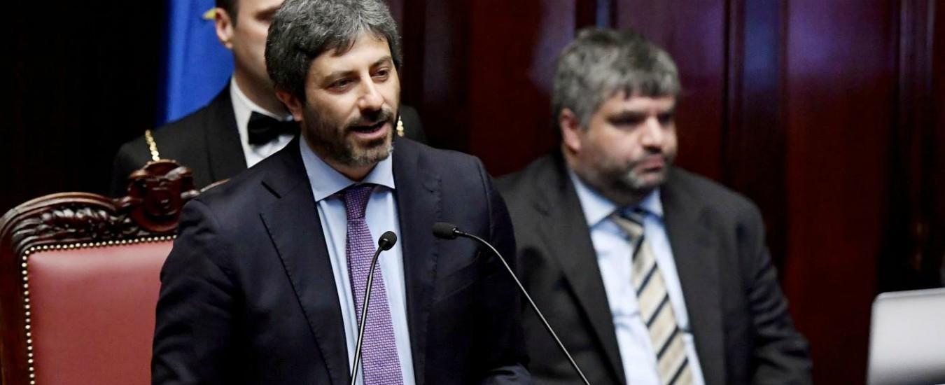 """Carceri, Fico: """"Italia non ottempera obblighi Costituzione e internazionali su divieto tortura e sovraffollamento"""""""