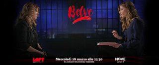 """Belve, ospite Roberta Bruzzone: """"Scateno invidia perché ho successo e sono bella. Molti vorrebbero stare al mio posto"""""""