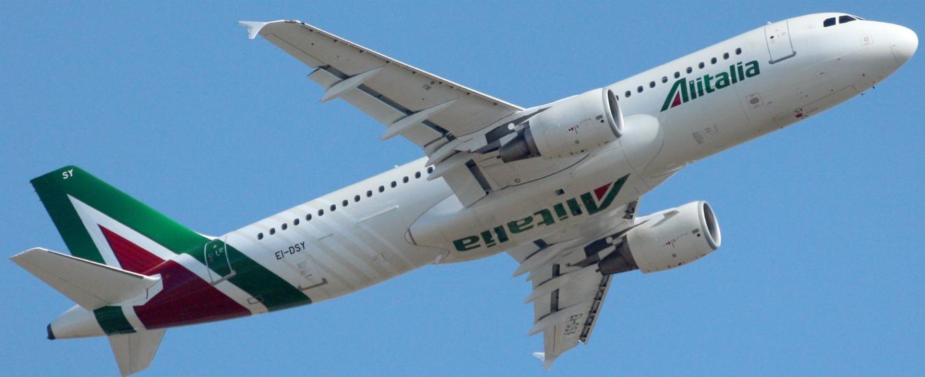 Alitalia, la vendita salta ancora e allo Stato resta il conto da pagare