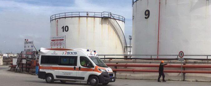 Livorno attende dal 2001 le bonifiche: tra morti, rimpalli e soldi non stanziati