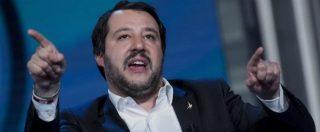 Salvini: 'Governo centrodestra-M5s? 51% di possibilità. Chiedo un incontro con Di Maio'. La replica: 'Ammucchiata ha lo 0%'
