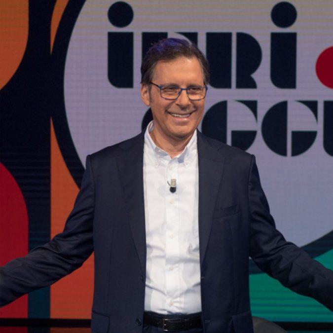 Frizzi riposerà a Bassano Romano: l'ultimo sms al sindaco