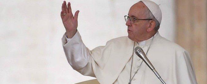 Il discorso di Liliana Segre parla anche di Papa Francesco