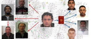 Amri e la rete dei trafficanti di uomini: a Napoli l'hub dei tunisini diretti in Francia