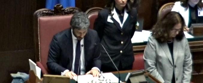 """Vitalizi, Fico riceve ex parlamentari. Che dicono: """"Disposti a fare sacrifici, ma no interventi punitivi"""""""