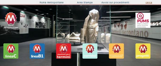 Roma Metropolitane verso il fallimento: l'ad non firma la convenzione con il Campidoglio per ripianare le perdite
