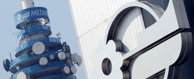 Telecom Italia, i Berlusconi iniziano a monetizzare la perdita di controllo dei francesi