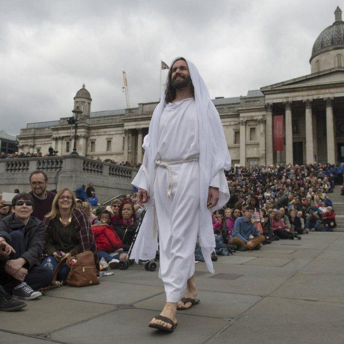 Chi era Gesù [Foto]