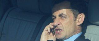 Sarkozy sotto inchiesta, la cerchia finanziaria che festeggiò l'ascesa all'Eliseo dell'ex avvocato di B. non ride più