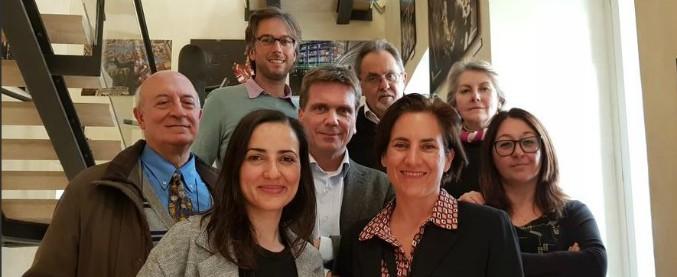 Associazione Stampa Estera, dopo 20 anni di nuovo una donna presidente: eletta la giornalista turca Esma Cakir