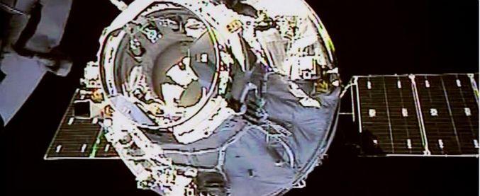 Stazione spaziale cinese, si saprà dove cadrà solo 45 minuti prima dell'impatto. Al Sud sarà brillante come stella Vega