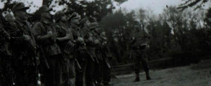 """Cologno, rievocazione di un campo nazista prima della Liberazione. Anpi: """"Offendono la memoria"""""""