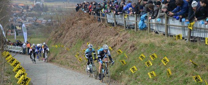 Giro delle Fiandre 2018, perché è la più bella gara in linea dell'intera stagione del ciclismo