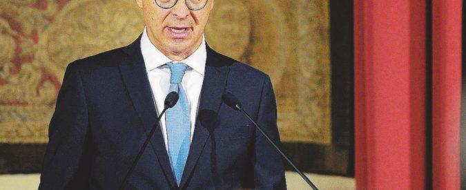 """Finanziamenti ai partiti, Cantone: """"Serve trasparenza sulle fondazioni e legge sulle lobby"""""""