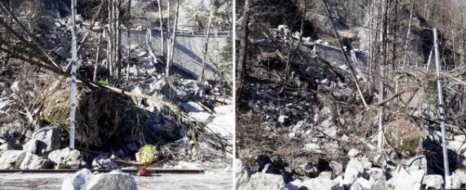 Piemonte, frana travolge auto in val d'Ossola: morti i due svizzeri a bordo