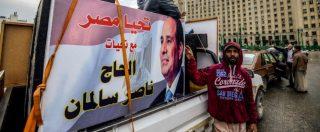 """Egitto, Al Sisi vince le presidenziali col 97%. Ma vota meno di un egiziano su due. Mattarella: """"Ora verità su Regeni"""""""