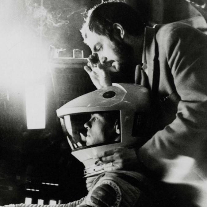 """2001: Odissea nello spazio, il capolavoro restaurato di Stanley Kubrick a Cannes con la """"regia"""" di Christopher Nolan"""