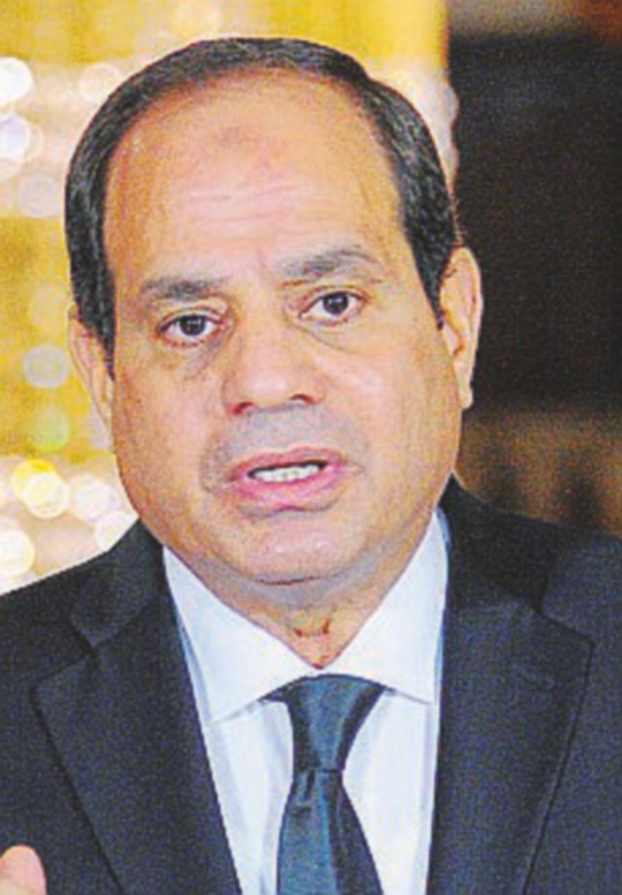 """Mattarella ad Al Sisi: """"Verità per Regeni rilancerà i rapporti"""""""
