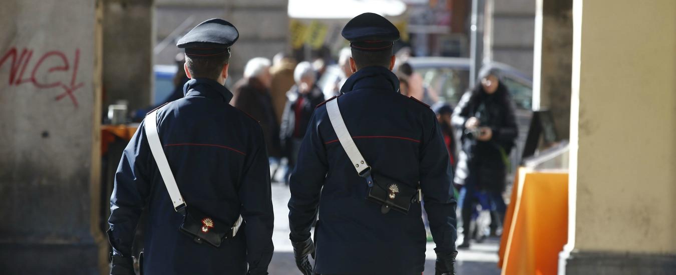 Carabiniera molestata, un'intervista non disonora l'Arma. Gli abusi, sì