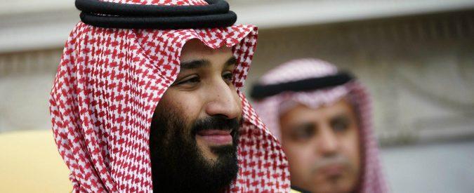 Arabia Saudita, condannati a morte per stregoneria