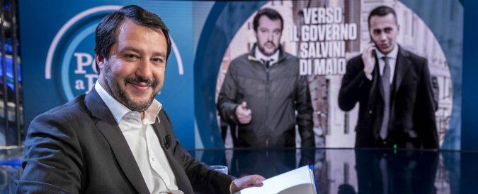 Governo Di Maio-Salvini, Roma val bene una messa?