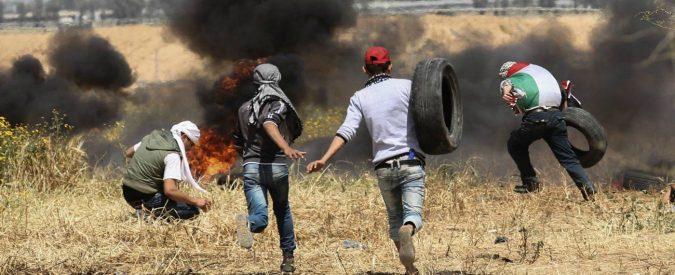 Basta con i crimini di Netanyahu. Intervenga la Corte penale internazionale