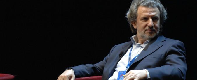 """Odifreddi non scriverà più per Repubblica dopo il post contro Scalfari: """"La colpa? Aver detto sempre ciò che pensavo"""""""