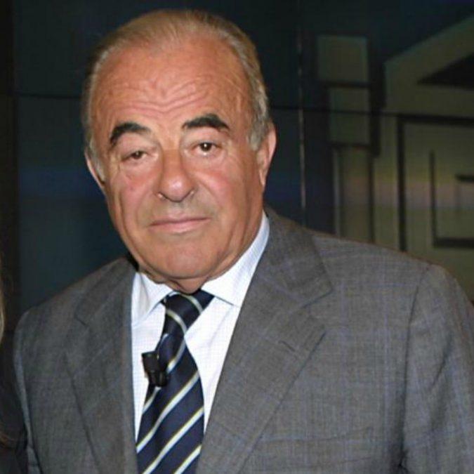 La scomparsa di Arrigo Petacco