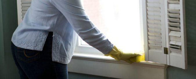 Donna delle pulizie cerca in cambio di amici [PUNIQRANDLINE-(au-dating-names.txt) 30