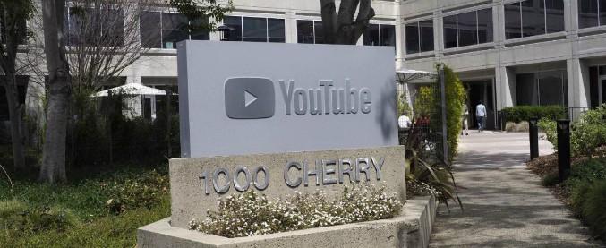 """Youtube, associazioni Usa: """"Profitti da raccolta dati dei bambini"""". Ma (in teoria) gli under 13 non possono accedere"""