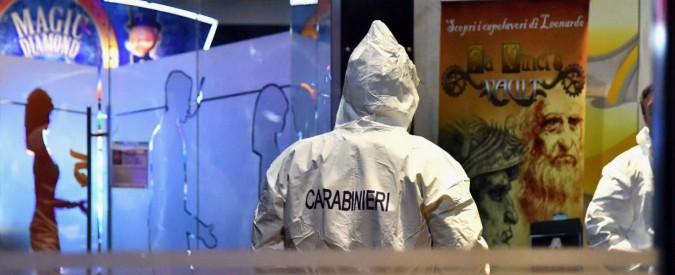 Caravaggio, duplice omicidio in una sala slot: uccisi una donna e un uomo, ex 41-bis e legato al clan Madonia