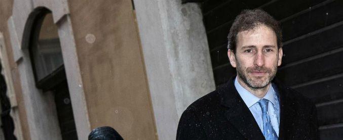 Ivrea, all'evento dell'associazione Casaleggio anche l'ex ministro Pd Bray e il magistrato antimafia Di Matteo