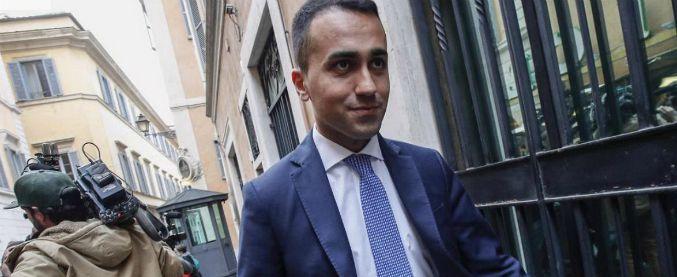 """Governo, Di Maio: """"Contratto sui temi. Nessun inciucio, ma impegno"""". Salvini: """"Incarico esplorativo a me inutile"""""""