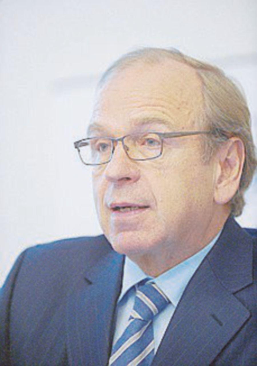 Erkki Liikanen, ipotesi finlandese per il dopo-Draghi