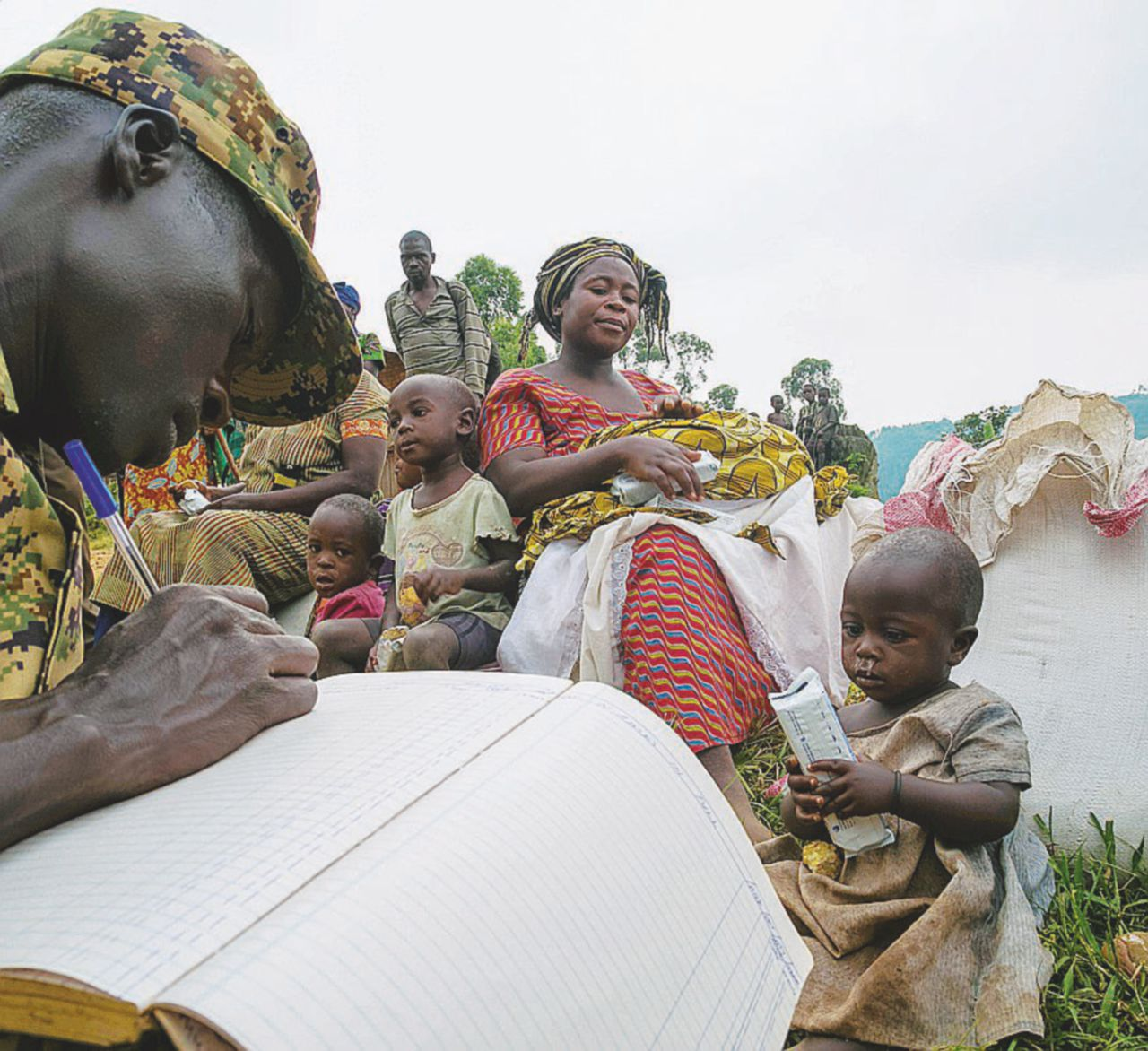 Tutto il male del mondo: le tre piaghe del Congo