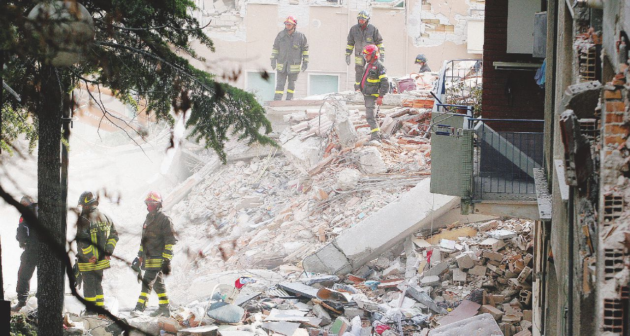 L'Aquila, gli errori sulle tasse post sisma: 350 aziende in rivolta