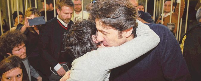 Il governo a fine-vita punisce Cappato e Fabo