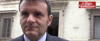 """Indagato Lega nel nuovo Parlamento, Centinaio: """"Aspettiamo la Magistratura. Salvini parlerà con Pagano"""""""